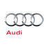 Aluminium velgen voor Audi