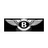 Aluminium velgen voor Bentley