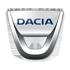 Aluminium velgen voor Dacia