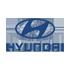 Aluminium velgen voor Hyundai