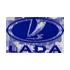 Aluminium velgen voor Lada