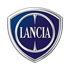 Aluminium velgen voor Lancia