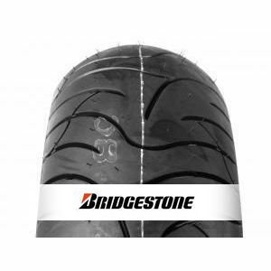 Bridgestone Battlax BT-020 120/70 ZR18 59W Voorband, F