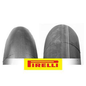 Pirelli Diablo Superbike 120/70 R17 SC2, NHS, Voorband, K350