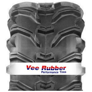 VEE-Rubber VRM-189 Grizzly band