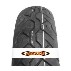 Maxxis M-6011 Classic 130/90-16 67H WW, Voorband