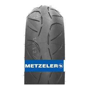 Metzeler Sportec M7 RR 190/50 ZR17 73W Achterband