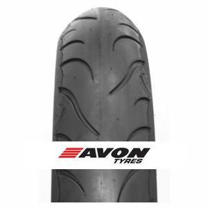 Avon Cobra Chrome band